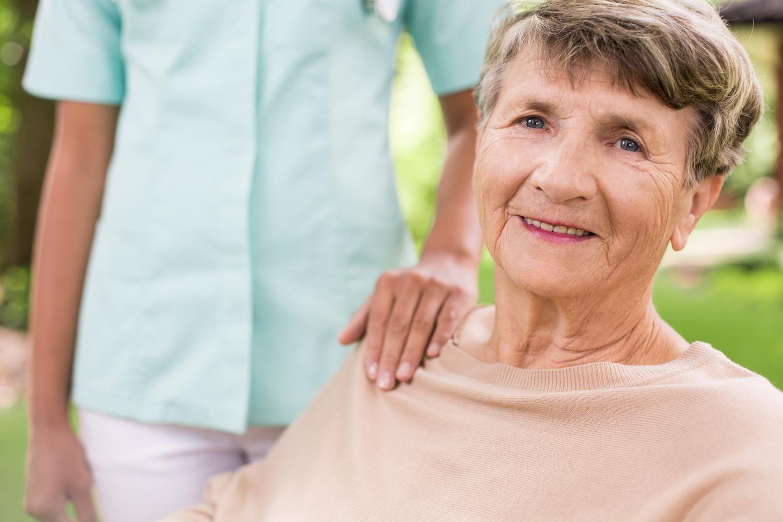 Síndromes geriátricos. Enfermedades en personas mayores.
