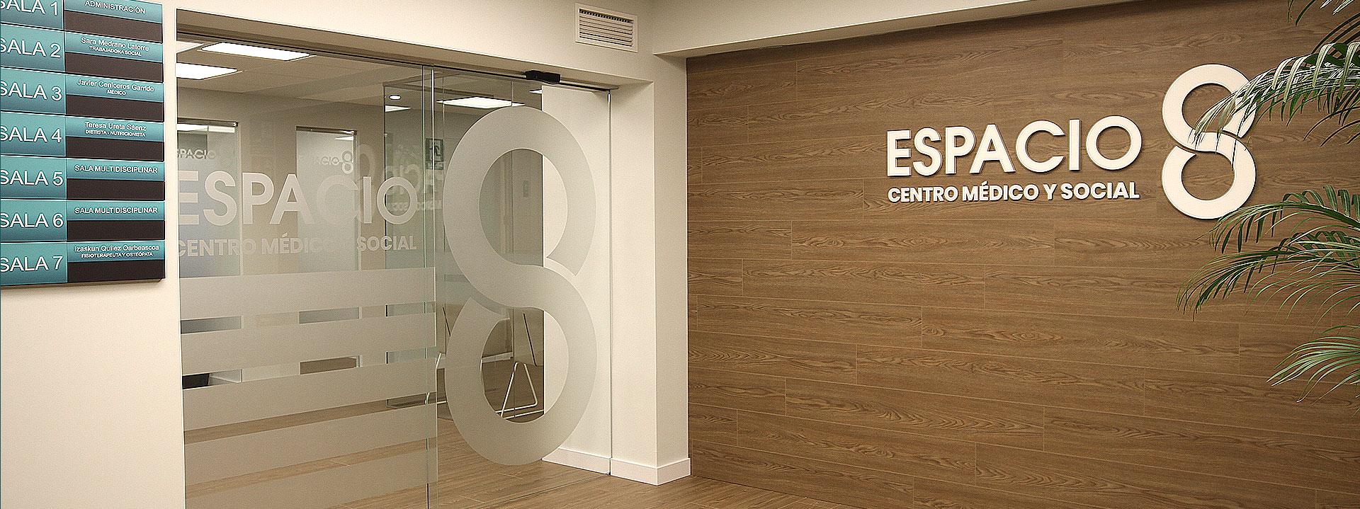 Geriatricarea habla de Espacio 8, centro médico y social en La Rioja